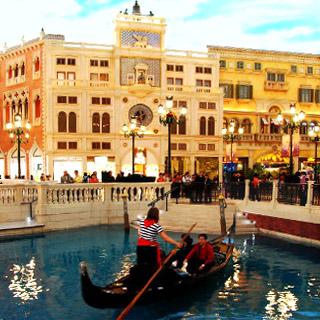 澳門旅行社預訂威尼斯人酒店venetian hotel macau package 住宿特價訂房連自助餐澳門船票套票價錢優惠