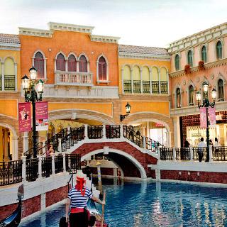 澳門威尼斯人渡假村酒店自助晚餐套票優惠venetian hotel macau buffet package