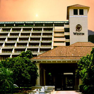 澳門威斯汀酒店訂房自助餐船飛優惠westin resort macau hotel buffet discount promotion package