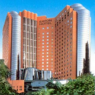 澳門南華旅遊預訂香港九龍逸東酒店 Hong Kong Eaton Hotel 住宿凈房價優惠