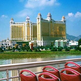 預訂澳門威尼斯人度假村酒店住宿船票+ZAiA太陽劇場入場券優惠套票