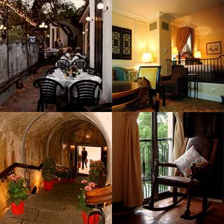 Macau Pousada Sao Tiago Hotel-澳門南華旅遊社預訂優惠船票酒店會議配套服務