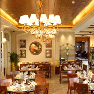 Macau Rocks Hotel-Vic's Café Tea Set Buffet Special Offers 怡景餐廳-萊斯酒店下午茶/自助餐優惠