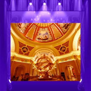 Venetian Hotel Macao - Speacial Offer Wedding Planning Packages 澳門酒店婚禮策劃套餐