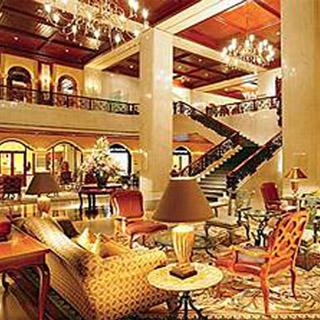 澳門金麗華酒店Macau Grand Lapa Hotel-澳門旅遊自由行優惠酒店服務